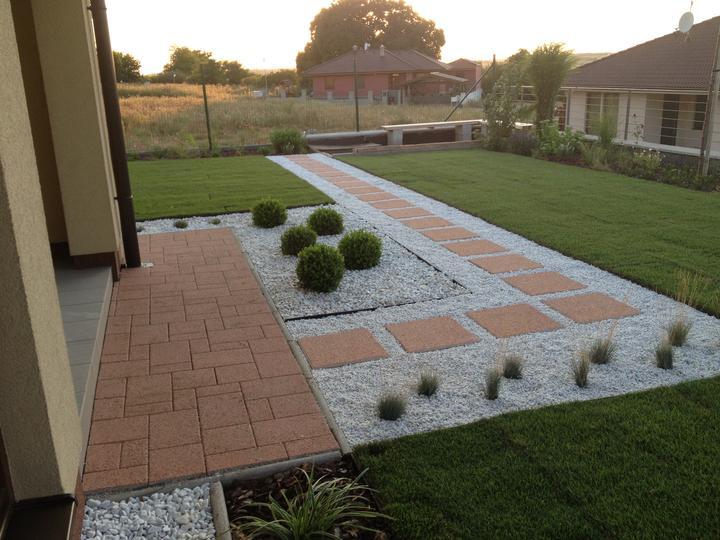 Rekonštrukcia záhrady - Obrázok č. 28