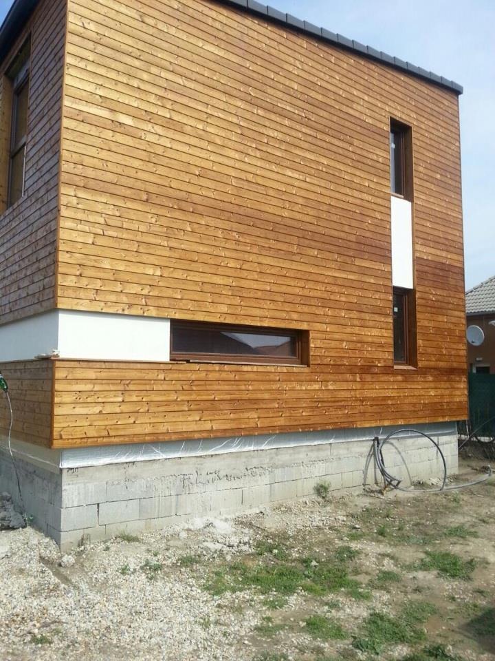 Konštrukcie prefabrikovaných drevostavieb - Obrázok č. 62