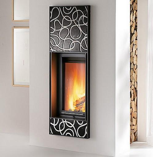 Fire place - Obrázok č. 59