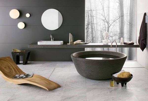 Bathroom design - Obrázok č. 4