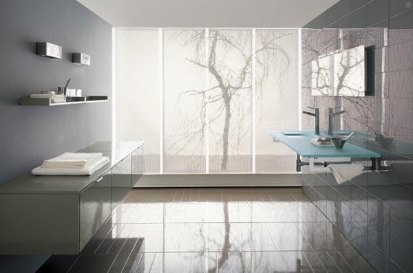 Bathroom design - Obrázok č. 7