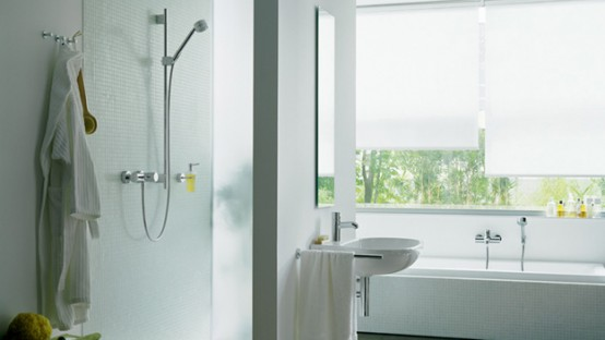 Bathroom design - Obrázok č. 21