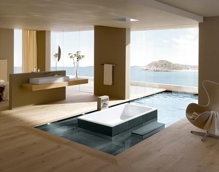 Bathroom design - Obrázok č. 33