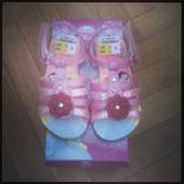 "Dievčenské sandálky ""Disney Princess"", 25"