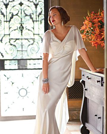 AD wedding - Zde maximálně platí heslo: V jednoduchosti je krása.