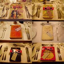 Tak tomu říkám inspirace! Jmenovky a dárečky v jednom - knihy z antikvariátu.
