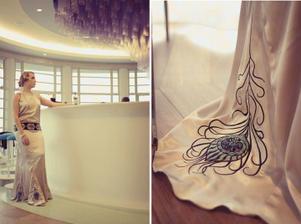Opět pro paví nevěsty :)