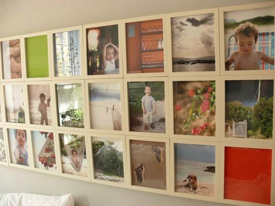 Fotky v domě - Obrázek č. 7