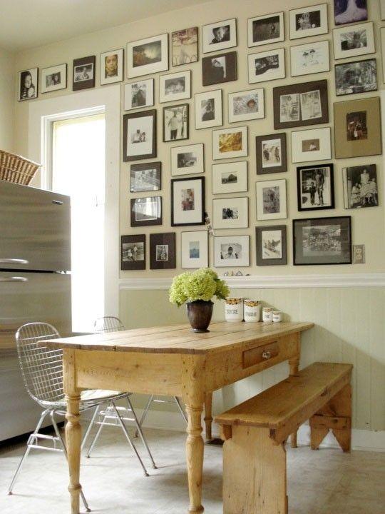 Fotky v domě - Obrázek č. 23