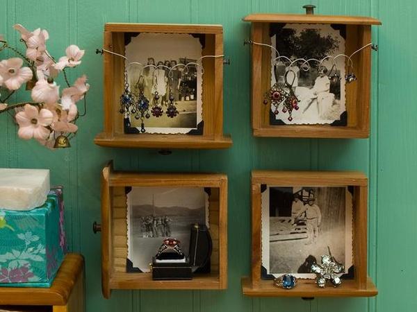 Fotky v domě - Obrázek č. 8