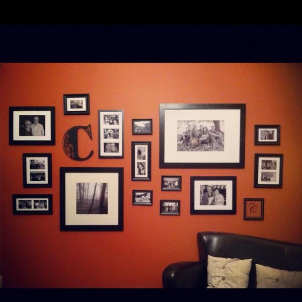 Fotky v domě - Obrázek č. 9