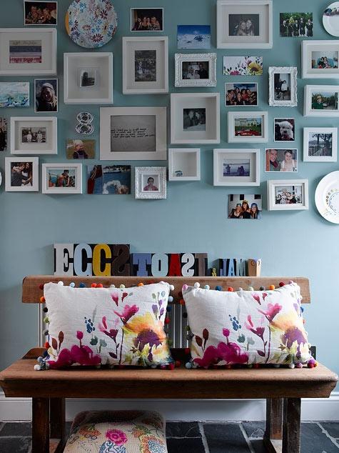 Fotky v domě - Obrázek č. 26