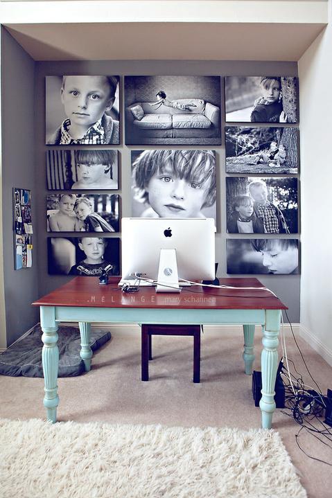 Fotky v domě - Obrázek č. 5