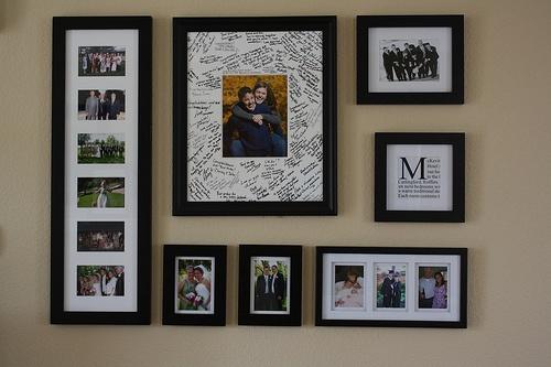 Fotky v domě - Obrázek č. 17