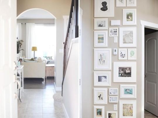 Fotky v domě - Obrázek č. 47