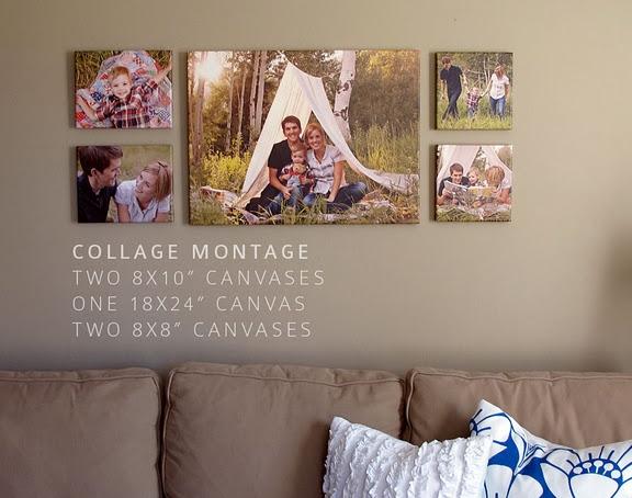 Fotky v domě - Obrázek č. 2