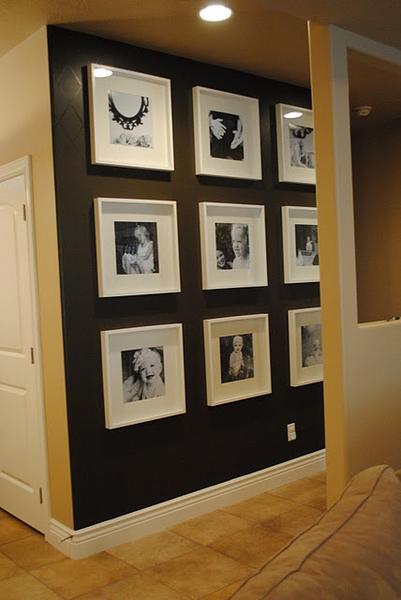 Fotky v domě - Obrázek č. 32