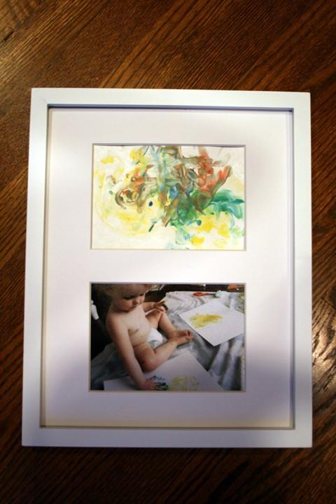 Fotky v domě - Obrázek č. 40