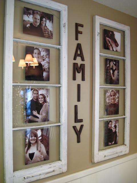 Fotky v domě - Obrázek č. 54