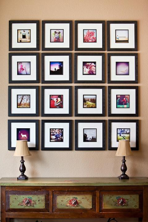 Fotky v domě - Obrázek č. 42