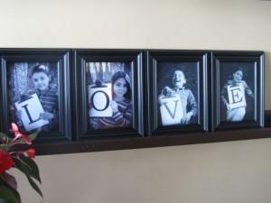 Fotky v domě - Obrázek č. 44