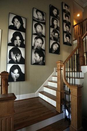 Fotky v domě - Obrázek č. 45