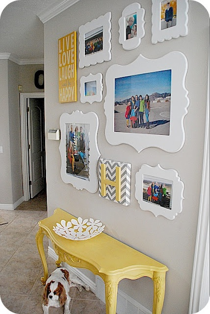 Fotky v domě - Obrázek č. 49