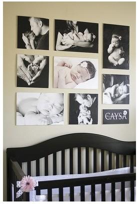Fotky v domě - Obrázek č. 4
