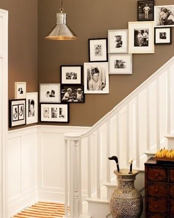 Fotky v domě - Obrázek č. 46