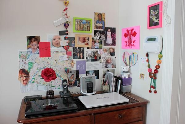 Fotky v domě - Obrázek č. 70
