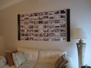 Fotky v domě - Obrázek č. 73