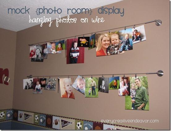 Fotky v domě - Obrázek č. 77