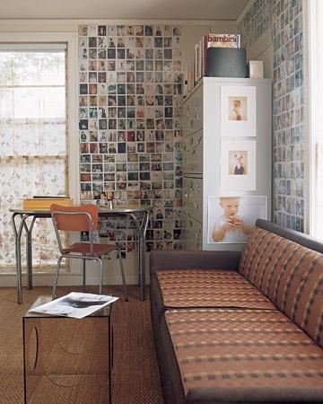 Fotky v domě - Obrázek č. 82