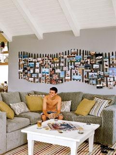 Fotky v domě - Obrázek č. 84