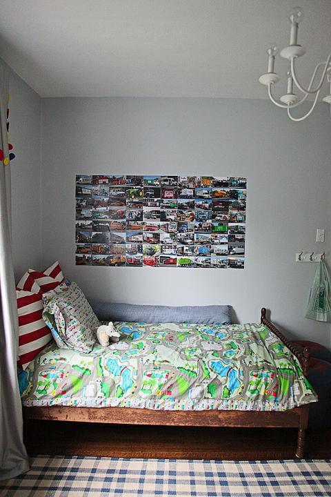 Fotky v domě - Obrázek č. 86
