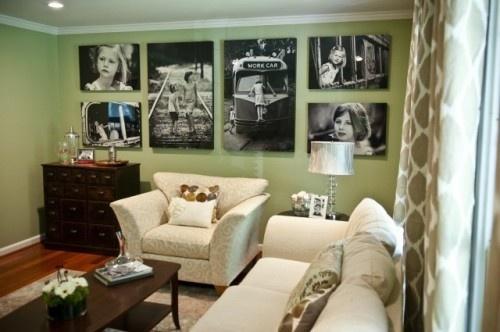 Fotky v domě - Obrázek č. 96