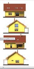 Rodinný dům Junior je novinkou roku 2003. Svým moderním vzhledem a snahou o minimalizaci nákladů na výstavbu je určen pro mladé rodiny.  Přízemí rodinného domu Junior je řešeno jako volný spojený prostor s centrálně osazeným schodištěm. Tato přehledn