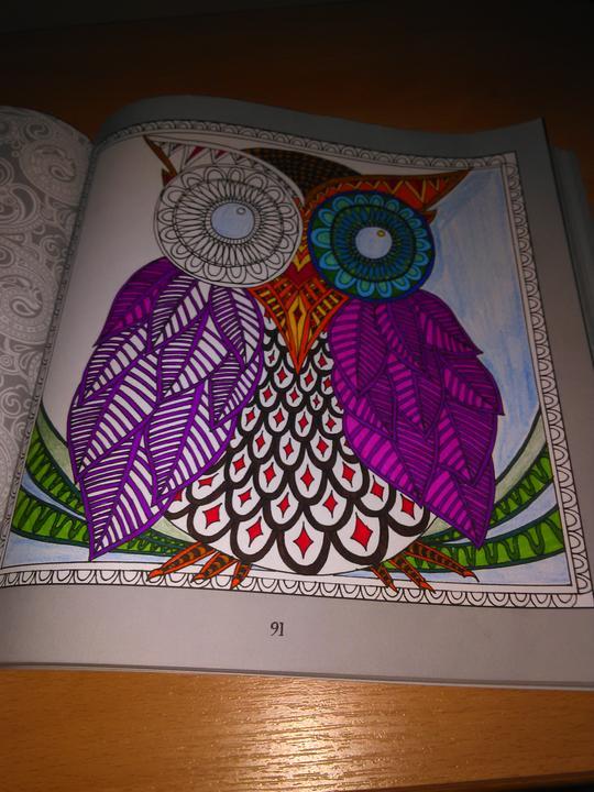 Kreslím aneb návrat na střední - Obrázek č. 4