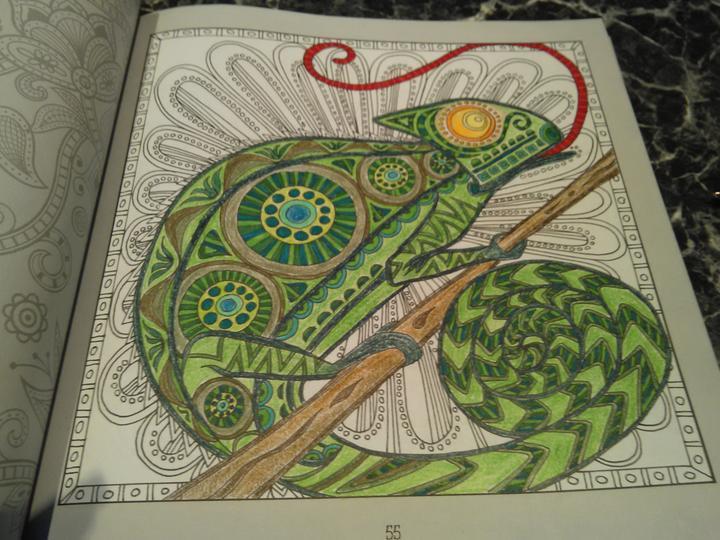 Kreslím aneb návrat na střední - Obrázek č. 10