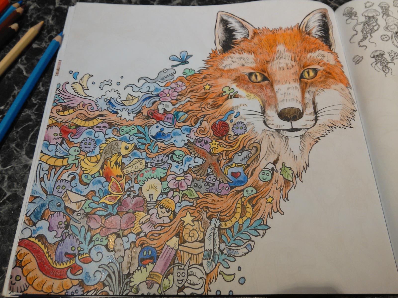 Kreslím aneb návrat na střední - Obrázek č. 36