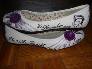 Tyto boty jsou úžasný nápad...