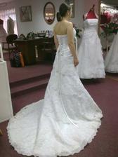 šaty_04, naprosto úžasné, nádhera