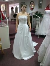 šaty_10 (a tvářím se jak debil) :-)