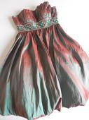 Šaty s TUTU sukňou, 36