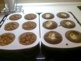 @kiwwa Pouzivam muffinovu na... - Obrázok č. 1