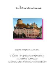 V Slovencine