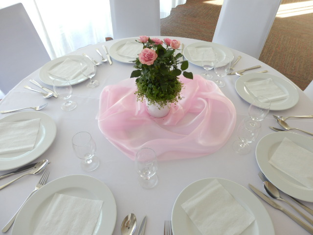 Rúžova výzdoba - Obrázok č. 3