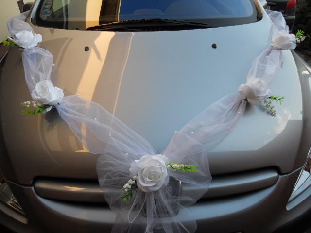 Dekorácia auta - Obrázok č. 1