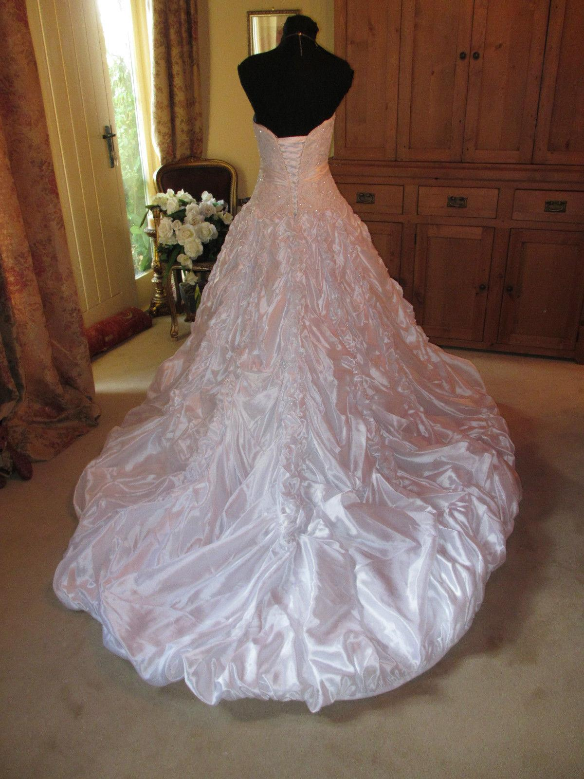 Svadobné šaty Maggie Sottro orginál - Obrázok č. 2