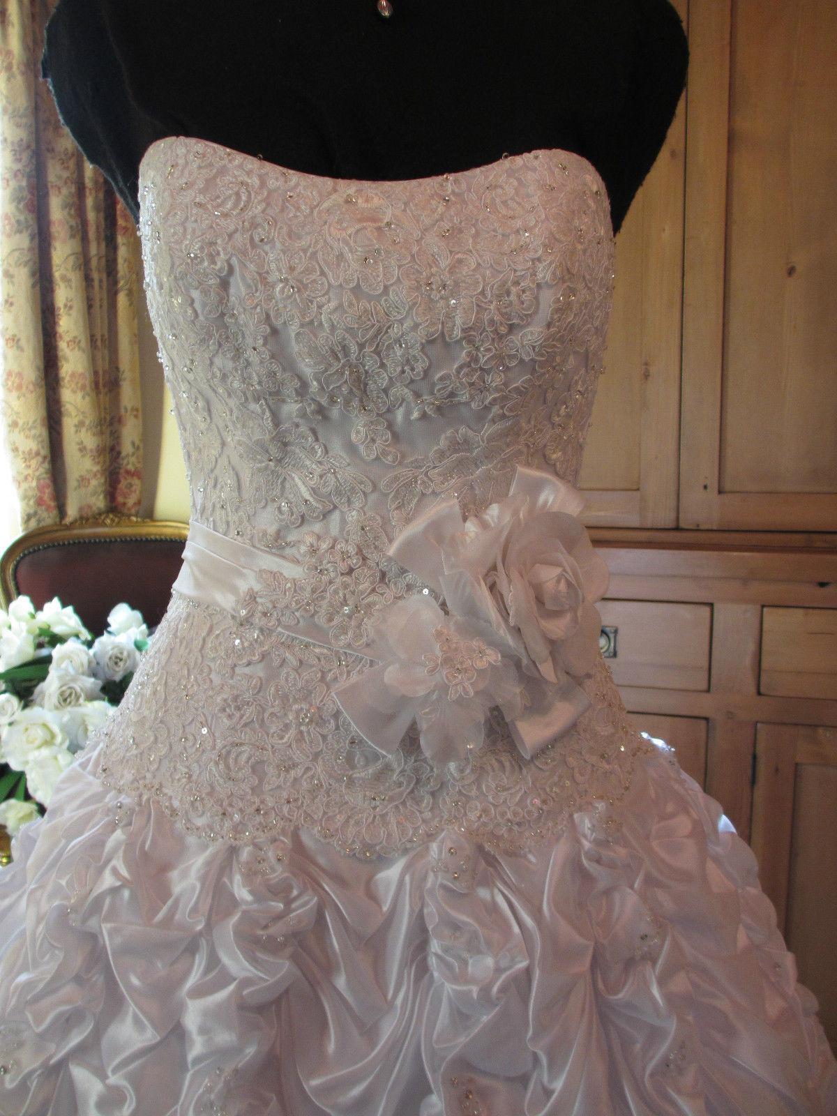 Svadobné šaty Maggie Sottro orginál - Obrázok č. 3